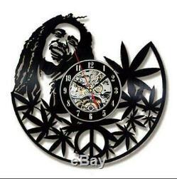 Bomumari record watch store garage reggae