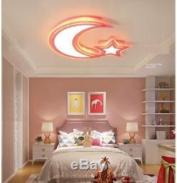 Ceiling Light Clothing Store Restaurant Lighting Star Moon LED Ceiling Fixtures