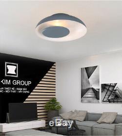 Clothing Store Restaurant Corridor Iron LED Chandelier Lamp Pendant Lighting