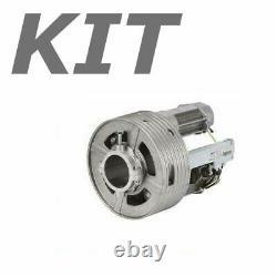 Faac RH240B Kit Set Ensemble Moteur Automation Rideau de Fer Store Garage 230V