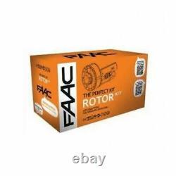 Faac RL200 Kit Set Ensemble Moteur Automation Rideau de Fer Store Garage 230V