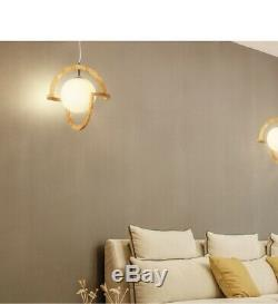 Furniture Store Restaurant Chandelier Light Club LED Fixtures Pendent Lamp