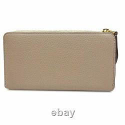 Hanno Main Store Louis Vuitton Wallet Comet Women'S Long M63104 Trillon Garage