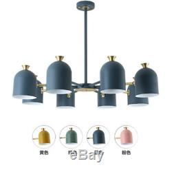 LED Pendant Light Restaurant Clothing Store Office Lighting Chandelier Lighting