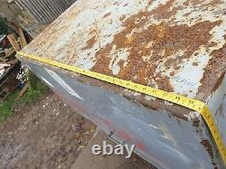Large Site Store safe tool box van vault garage Workshop needs lock £260+vat E22