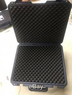 Sealey AP613 Storage Case Water Resistant Professional Medium Tool Store Garage