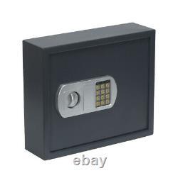 Sealey Electronic Key Cabinet 50 Key Capacity SEKC50 Workshop Garage Tool Store
