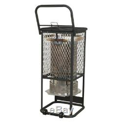 Sealey LPH125 Space Warmer Industrial Propane Heater 125,000Btu/hr Store Shed