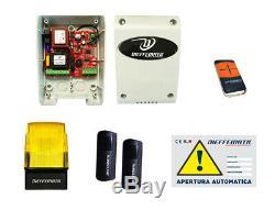 Trousse Accessoires Base Pour Automatiser Un Moteur Volet Store Garage 230v