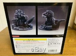 1954 Godzilla Defo-real Godzilla Magasin Limitée Garage Jouet Fugure Nouveau