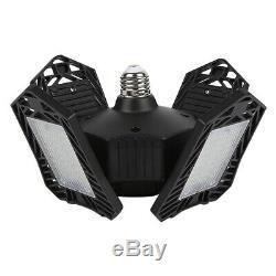 4pcs Led Atelier Ampoule Lampe 150w Pliable De Style Vintage Magasin