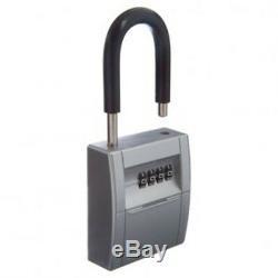 Abus Key Garage Mini Avec Cadenas De Rangement Pour Clés Magasin