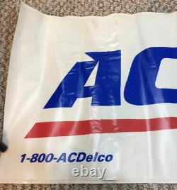 Ac Delco Sign Store Garage De Magasin Front Mangcave