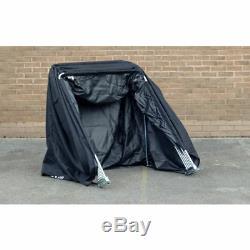 Armadillo Scooter Mobilité Abri Pliable Couverture De Stockage Shed Garage 3 Tailles