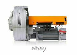 Automation Moteur Pour Rideau De Fer Store Vanne Garage Capacité 100kg