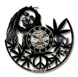 Bommary Disambiguation Record Clock Store Garage Reggae