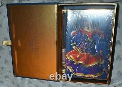 Disney Store Princess Collection Midnight Masquerade Cartes De Notes Stationnaires