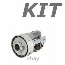Faac Rh200b Kit Set Ensemble Moteur Automation Rideau De Fer Store Garage 230v