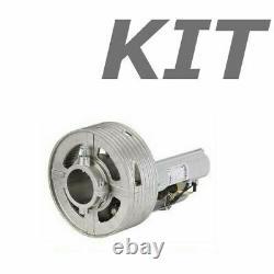 Faac Rh240 Kit Set Ensemble Moteur Automation Rideau De Fer Store Garage 230v