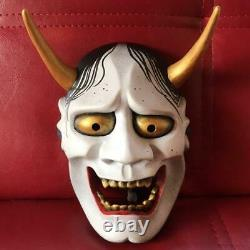 General Youth Face Tattoo Sum Magasin Garage Goods Ceramics Pottery Harley