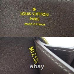 Hanno Main Store Louis Vuitton Portefeuille Comète Femme Long M63104 Trillon Garage
