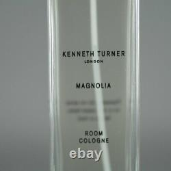 Kenneth Turner London Chambre De Luxe Cologne 100ml Idéal Pour Un Magasin D'antiquités