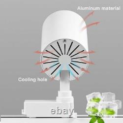 Led Track Light Cob Track Lamps Clothing Store Rail Aluminium Spotlights Éclairage