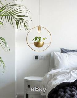 Led Usine Moderne Nordique Lustre Magasin De Vêtements D'éclairage Lamp Fixture