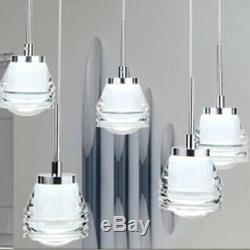Magasin De Vêtements Led Luminaires Hôtel Lustre Lampes Pendent Éclairage Bar