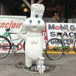 Magasin Take-up Only Dooboy Poppin Fresh 140cm Large Display America Garage