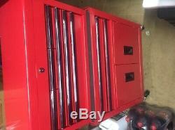 Mdiy Entreposez Garage Atelier Coffre Cabinet 8 Tiroirs Tool Center