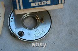 Nos Mallory Plaque D'avance Buick Olds Cad Pont Hot Rod Distributeur Allumage Gm V8