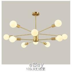 Restaurant Light Chandelier Magasin De Meubles Pendent Lampe Led Luminaires Club