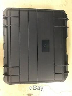 Sealey Ap613 Cas De Stockage Résistant À L'eau Professionnel Moyen Tool Store Garage