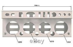 Storetidy Van Racking Pack D'accessoires. Idéal Pour Van Atelier Garage Magasin De Bricolage