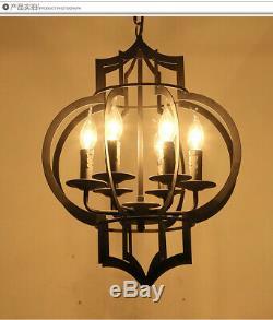 Un Seul Ironhead Led Pendent Lamp Magasin De Vêtements Magasin De Meubles Suspendus Lumière