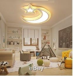 Vêtements Lumière Plafond Store Restaurant Éclairage Led Plafond Étoile Lune