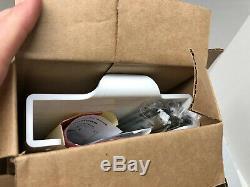 Zip-n-store Sac De Rangement En Plastique Organisateur Pour Réfrigérateur Garde-manger Garage Artisanat